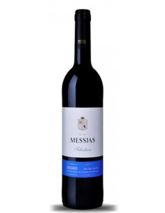 Messias Selection Douro 2015 - Vinho Tinto