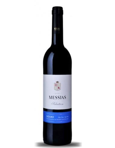 Messias Selection Douro 2015 - Vinho Tinto