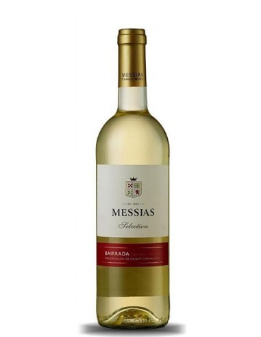Messias Selection Bairrada 2017 - White Wine