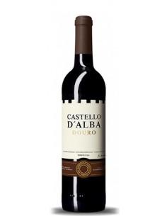 Castello D' Alba 2017 - Vino Tinto