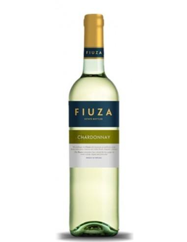 Fiuza Chardonnay - Vino Blanco