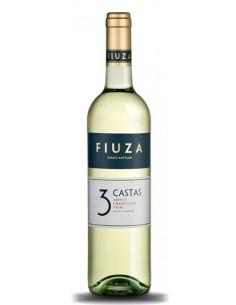 Fiuza 3 Castas Branco - Vino Blanco