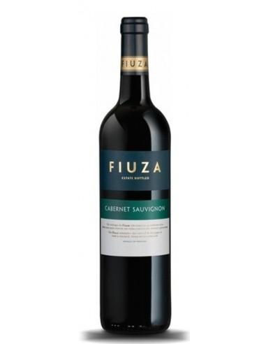 Fiuza Cabernet Sauvignon - Red Wine
