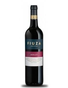 Fiuza Merlot - Red Wine