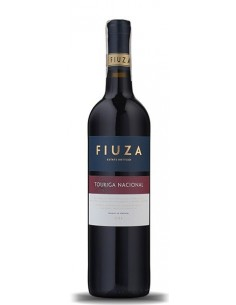 Fiuza Touriga Nacional - Red Wine