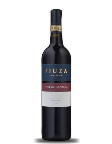 Fiuza Touriga Nacional - Red Wine