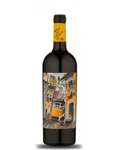 Porta 6 2016 - Red Wine