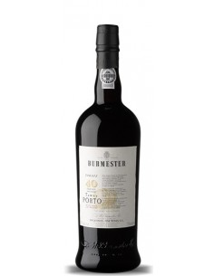 Burmester 40 Years Old - Port Wine