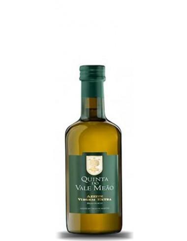 Quinta do Vale Meão Biológico 50cl - Extra Virgin Olive Oil