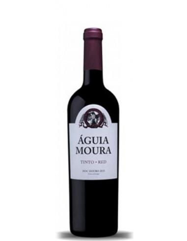 Águia Moura 2017 - Vinho Tinto