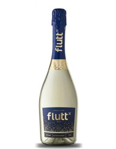 Flutt Bruto - Vinho Espumante