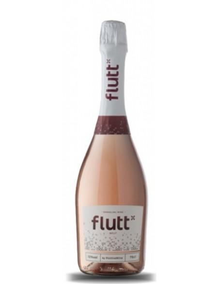 Flutt Rosé Bruto - Sparkling Wine