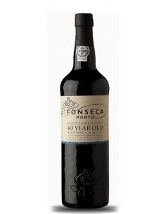 Fonseca 40 Year Old - Vino Oporto