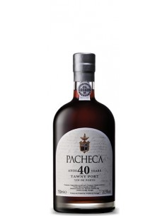 Quinta da Pacheca 40 years old - Port Wine