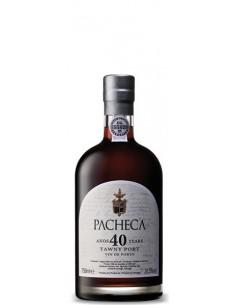 Quinta da Pacheca 40 years old - Vin Porto