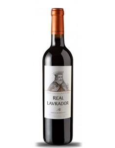 Real Lavrador - Vino Tinto