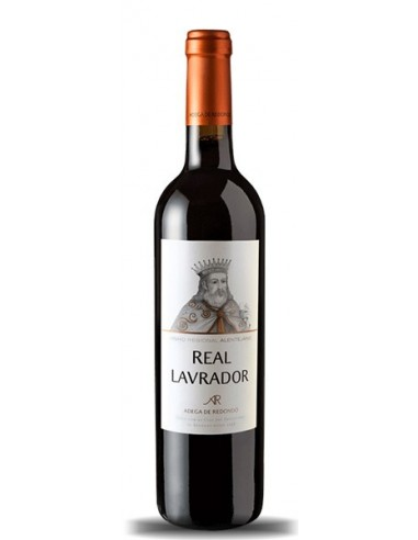 Real Lavrador - Red Wine