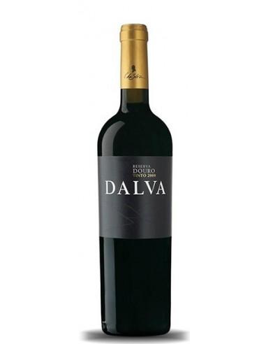 Dalva Reserva 2015- Red Wine