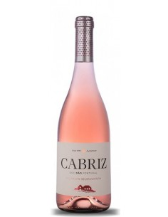 Cabriz Rosé 2017 - Rose Wine