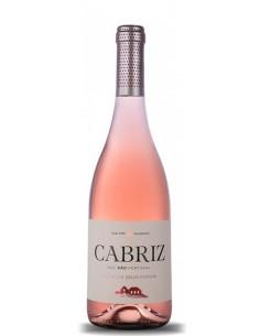 Cabriz Rosé 2017 - Vinho Rosé