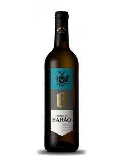 Tapada do Barão Selected Harvest - White Wine