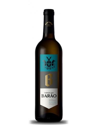 Tapada do Barão Selected Harvest - White Wine