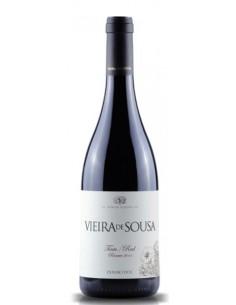 Vieira de Sousa Grande Reserva 2013 - Vinho Tinto