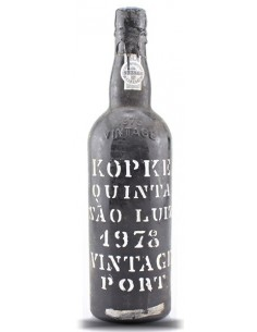 "Kopke Vintage ""Quinta São Luiz"" 1978 - Port Wine"
