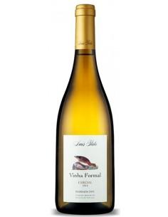Luis Pato Parcela Cândido Vinha Formal Cercial 2015 - Vin Blanc