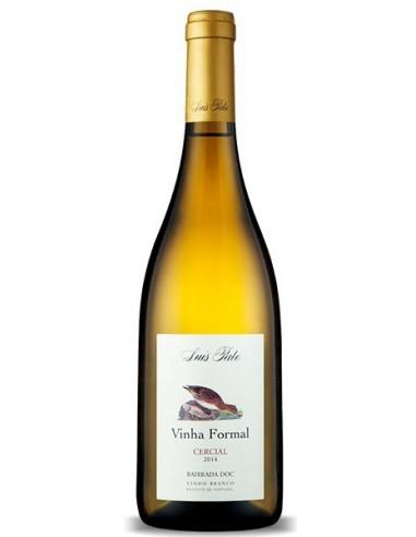 Luis Pato Parcela Cândido Vinha Formal Cercial 2015 - White Wine