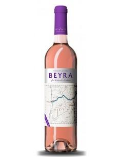 Beyra 2017 - Vinho Rosé