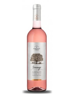Herdade do Peso Sossego 2017 - Rosé Wine