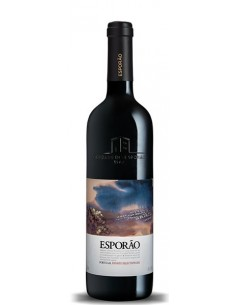 Esporão Private Selection 2012 - Vinho Tinto