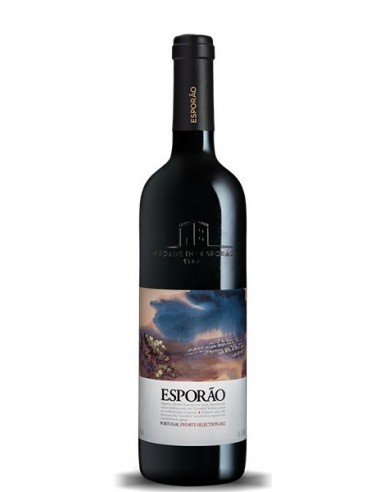 Esporão Private Selection 2012 - Red Wine