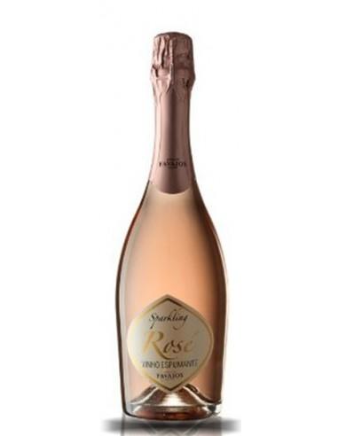 Espumante Favaios Sparkling Meio Seco - Sparkling Wine