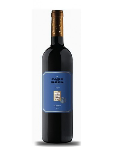 Cabo da Roca Reserva Baga 2015 - Red Wine