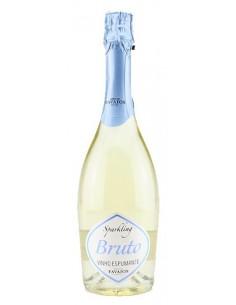 Espumante Favaios Sparkling Bruto - Sparkling Wine