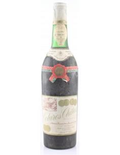 Colares de Chitas Reserva 1970 - Vino Tinto