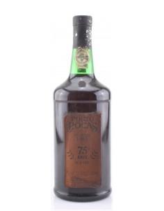 Porto Poças 1985 75ºAniversário 1918-1993 - Vinho do Porto