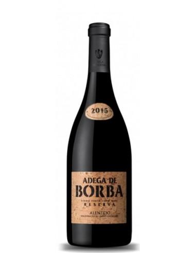Adega de Borba Reserva 2015 - Vinho Tinto