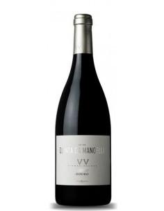 Quinta da Manoella Vinhas Velhas 2015 - Red Wine