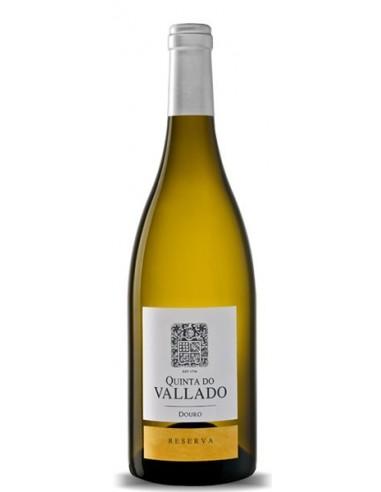 Quinta do Vallado Reserva 2016 - Vino Blanco