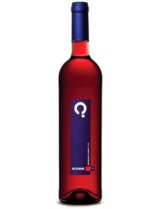 Quinta do Barranco Longo Rose 2014 - Vino Rosado