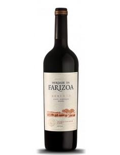 Herdade da Farizoa Reserva 2012 - Vinho Tinto