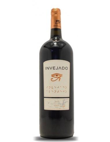 Invejado 2015 Magnum 1,5L - Vinho Tinto