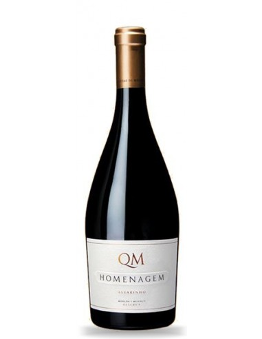 QM Homenagem - Vinho Verde