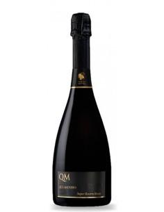 Espumante QM Super Reserva - Vin Mousseux