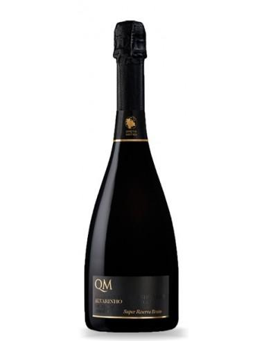 Espumante QM Super Reserva - Vinho Espumante