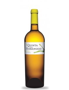 Quinta das Hidrângeas 2016 - Vinho Branco