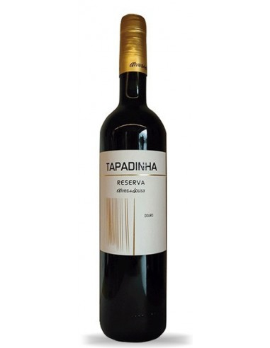 Tapadinha Reserva 2015 - Vinho Tinto